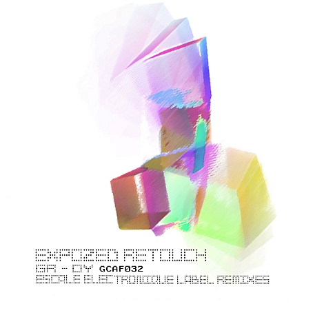 Escale Electronique label remixes